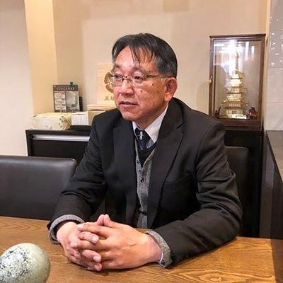 土田 志朗